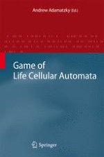 Introduction to Cellular Automata andConway's Game of Life