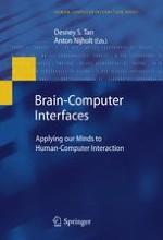 Brain-Computer Interfaces andHuman-Computer Interaction