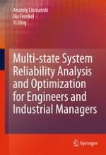 Multi-state Systems in Nature and in Engineering