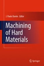 Machining of Hard Materials – Definitions and Industrial Applications