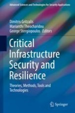 Resilience Approach to Critical Information Infrastructures