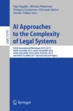 Introduction: Legal and Ethical Dimensions of AI, NorMAS, and the Web of Data