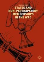 The Puzzle of Non-participatory Membership