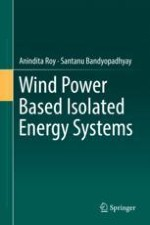 Introduction to Isolated Energy Systems