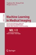 Developing Novel Weighted Correlation Kernels for Convolutional Neural Networks to Extract Hierarchical Functional Connectivities from fMRI for Disease Diagnosis