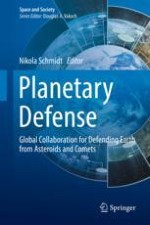 Introduction: Planetary Defense as the Unique Historical Opportunity to Shape Our Shared Destiny