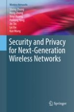 Networking Cyber-Physical Systems: System Fundamentals of Security and Privacy for Next-Generation Wireless Networks