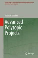 Polytopic Projects