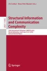 Realizability of Graph Specifications: Characterizations and Algorithms