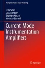 Principles of Instrumentation Amplifiers