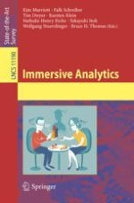 Immersive Analytics: An Introduction