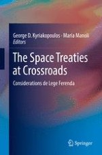 Positive Space Law and Privatization of Outer Space: Fundamental Antinomies