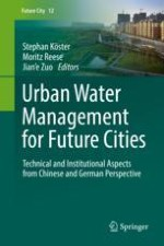 Urban Stormwater Management and Sponge City Concept in China