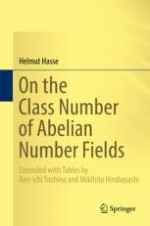 The Generalized Class Number Formulas