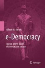 Being Human in the Digital Age: e-Democracy