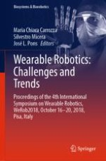 Position Sensing and Control with FMG Sensors for Exoskeleton Physical Assistance