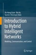 Hybrid Intelligent Networks