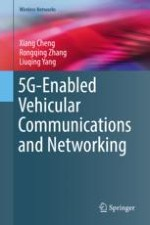 Introduction to 5G-Enabled VCN