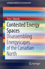 Introduction: Contested Energy Spaces
