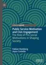 On the Nature of Public Service Motivation