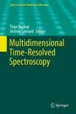 Introduction to State-of-the-Art Multidimensional Time-Resolved Spectroscopy Methods