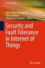 Security and Trust Verification of IoT SoCs