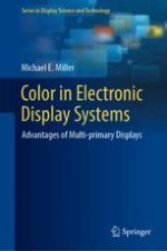 Color from a Systems Point of View