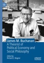 Who Was James M. Buchanan and Why Is He Significant?