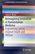 The Humanitarian Relief Paradigm