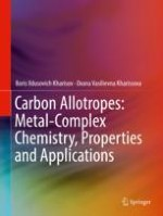 General Data on Carbon Allotropes