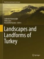 Introduction to Landscapes and Landforms of Turkey