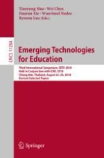 Evaluation of the Use of Mobile Application in Learning English Vocabulary and Phrases – A Case Study