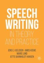 Introduction: The Case for Speechwriting