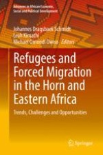 Researching Refugees and Forced Migration in Eastern and Horn of Africa: Introducing the Issues