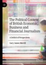 The Nature and Nurture of EBF Journalism