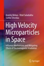 Problems with Obtaining Materials for the Protection of Integrated Circuits from High-Velocity Streams of Microparticles and Possible Solutions