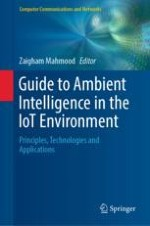 Ambient Intelligence in Smart City Environments: Topologies and Information Architectures