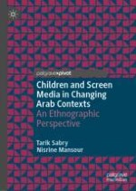 Introduction: Arab Children and the Media—Epistemological Topographies of a Nascent Field
