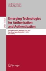 Authentication and Authorization for Interoperable IoT Architectures