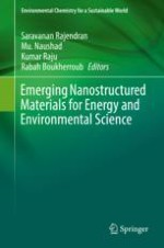 Emerging Nanomaterials in Energy and Environmental Science: An Overview
