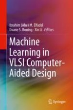 A Preliminary Taxonomy for Machine Learning in VLSI CAD