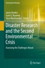 Introduction: The New Environmental Crisis