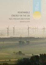 Renewables: From the Fringe to Dominance
