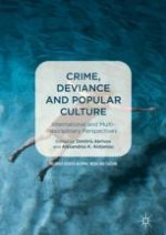 Introduction: Crime and Deviance through the Lens of Popular Culture