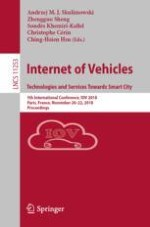 Network Architectures in Internet of Vehicles (IoV): Review, Protocols Analysis, Challenges and Issues