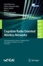 Experimental Analysis of 5GHz WiFi and UHF-TVWS Hybrid Wireless Mesh Network Back-Haul Links