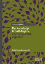 Introduction: The Economics of Knowledge for the Knowledge Economy