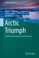A Light at the End of the Arctic Tunnel? Introducing a Triumphant Discourse on Arctic Scholarship