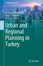 Urbanisation and Urban Planning in Turkey