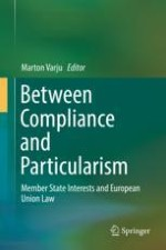 Between Compliance and Particularism